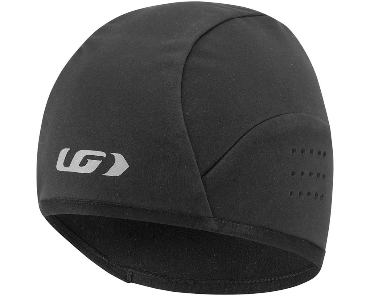 Image 1 for Louis Garneau Garneau Winter Skull Cap (Black) (S/M)