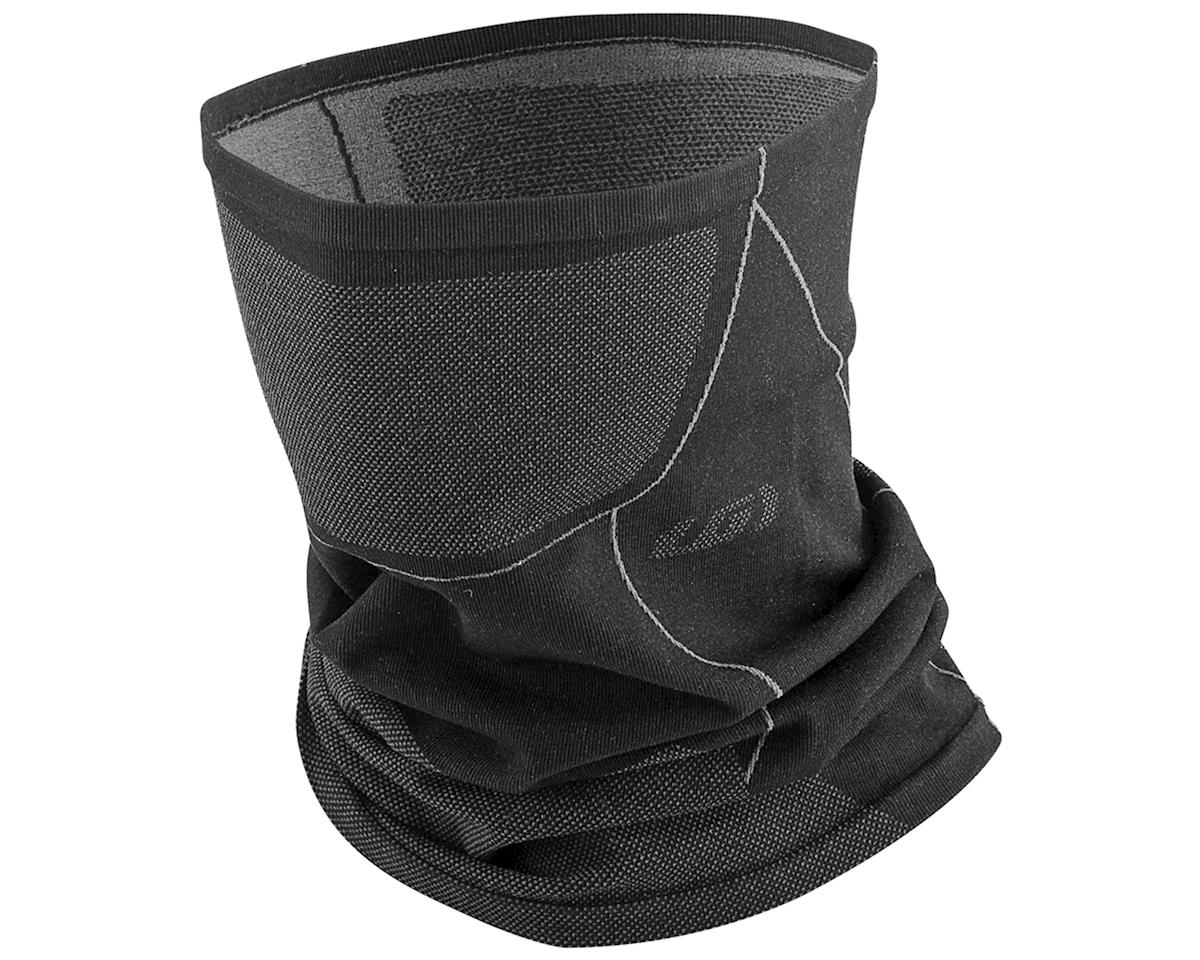 Garneau Matrix 2.0 Neck Warmer: Black One Size