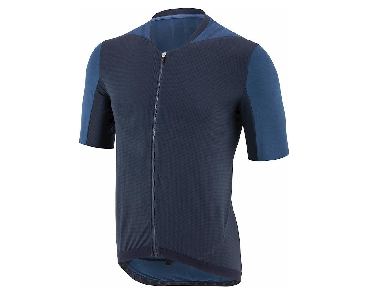 Louis Garneau Prime Engineer Cycling Jersey (Sargasso Sea)