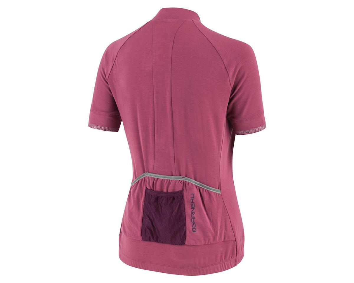 Louis Garneau Women's Beeze 2 Jersey (Gypsy Pink) (XS)