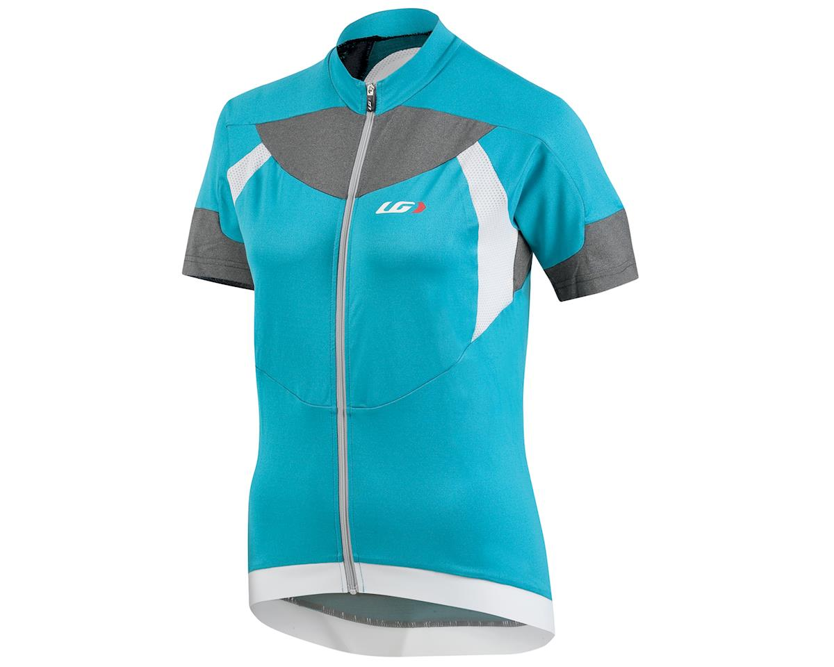 Louis Garneau Women's Icefit Cycling Jersey (Martinica) (M)