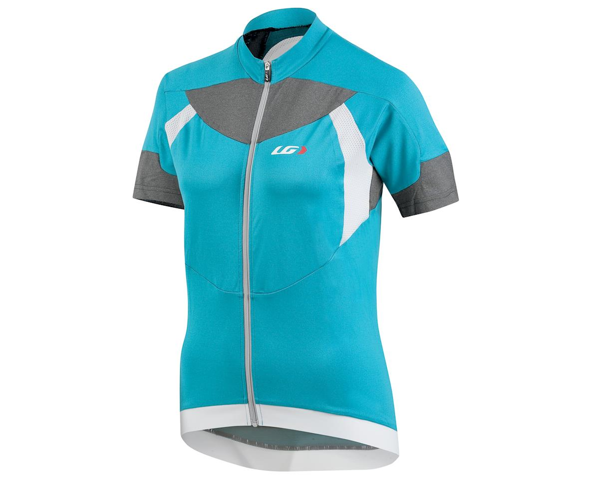 Louis Garneau Women's Icefit Cycling Jersey (Martinica) (S)