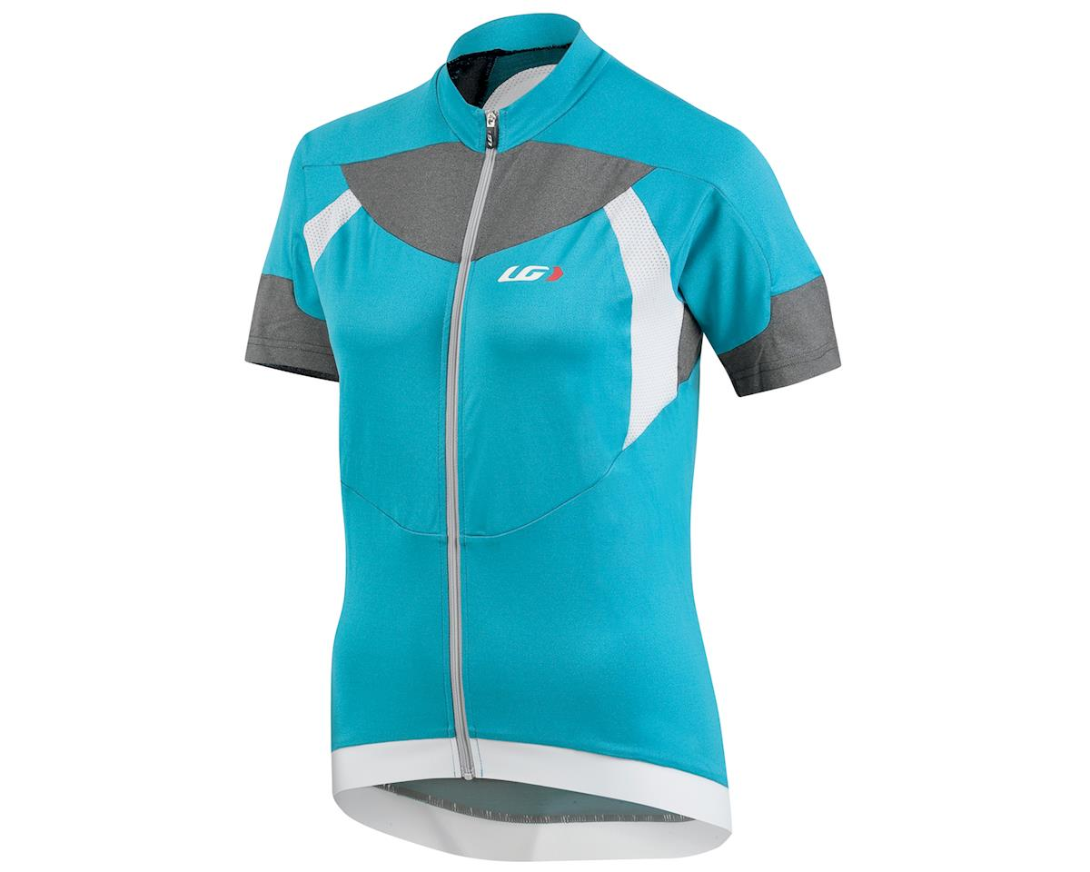 Louis Garneau Women's Icefit Cycling Jersey (Martinica) (XS)