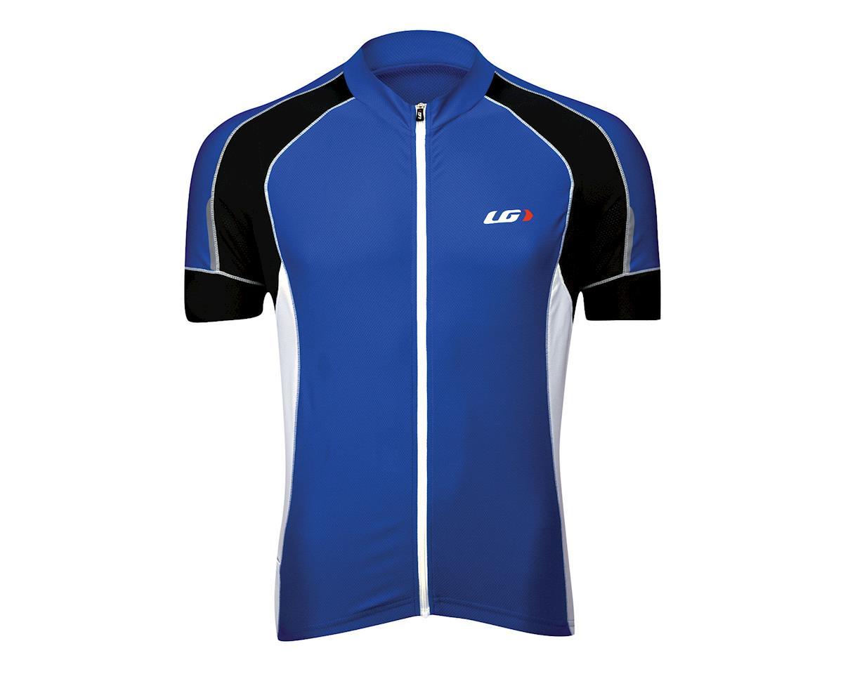 Louis Garneau Lemmon Vent Jersey (Blue/Black)