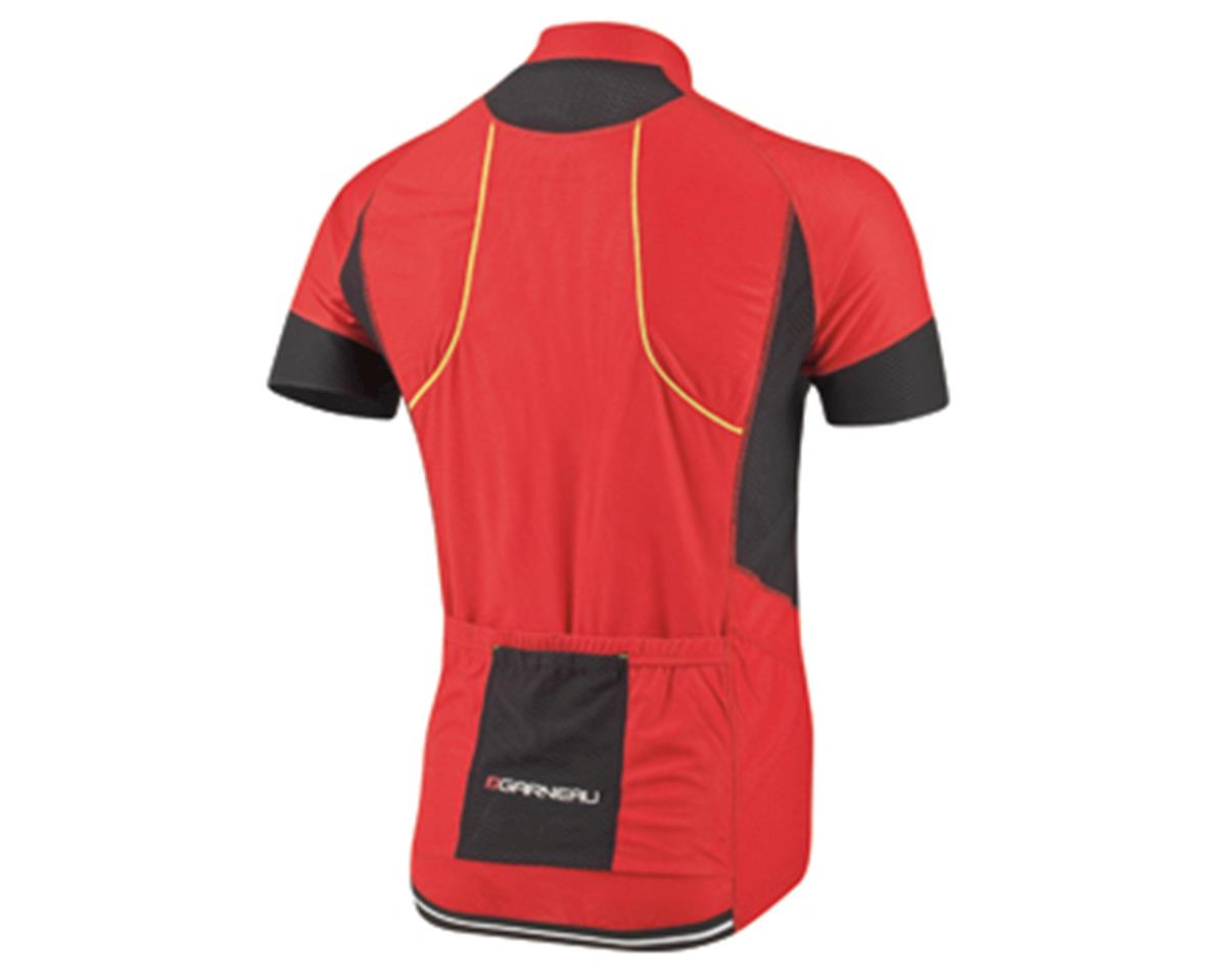Image 2 for Louis Garneau Evans GT Cycling Jersey (Ginger)