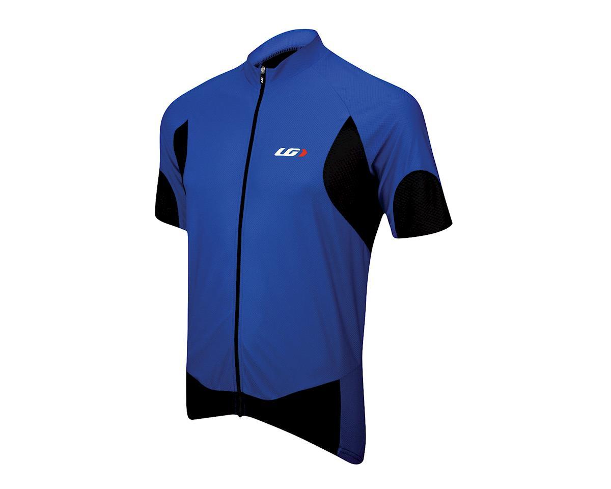 Louis Garneau Metz Lite Jersey (Blue)