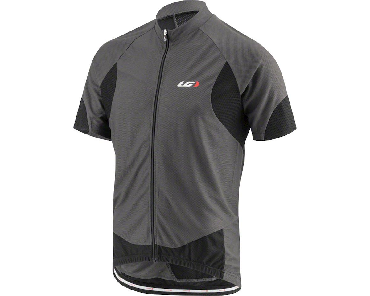 Louis Garneau Metz Lite Men's Jersey (White/Black)
