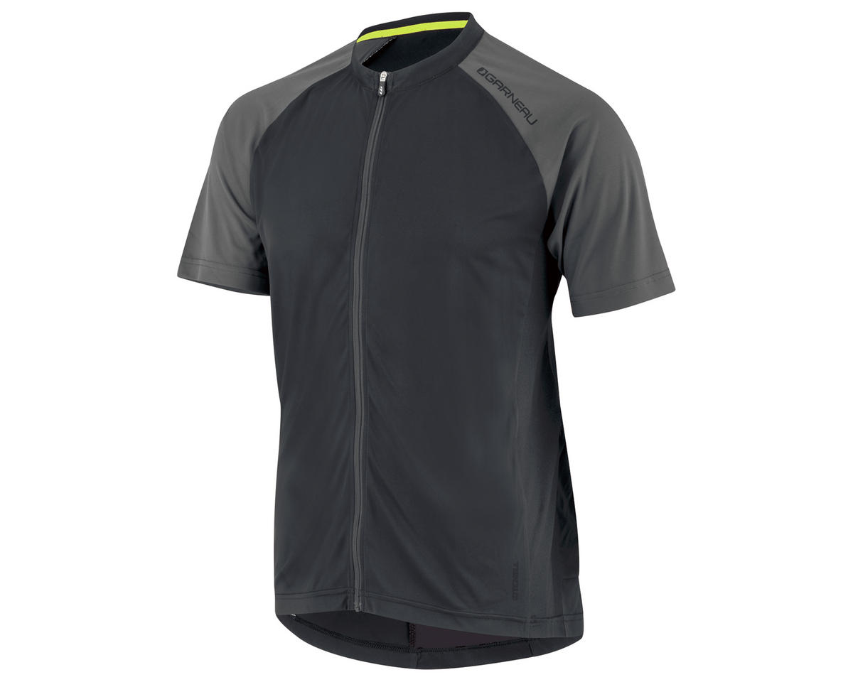 Kitchell Cycling Jersey (Black/Gray)