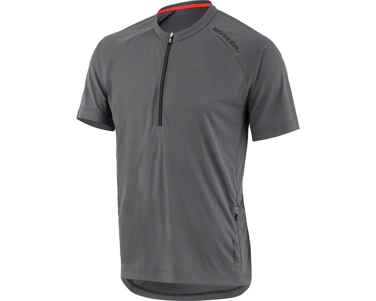 Louis Garneau West Branch Men's Jersey: Sulfur Spring 2XL