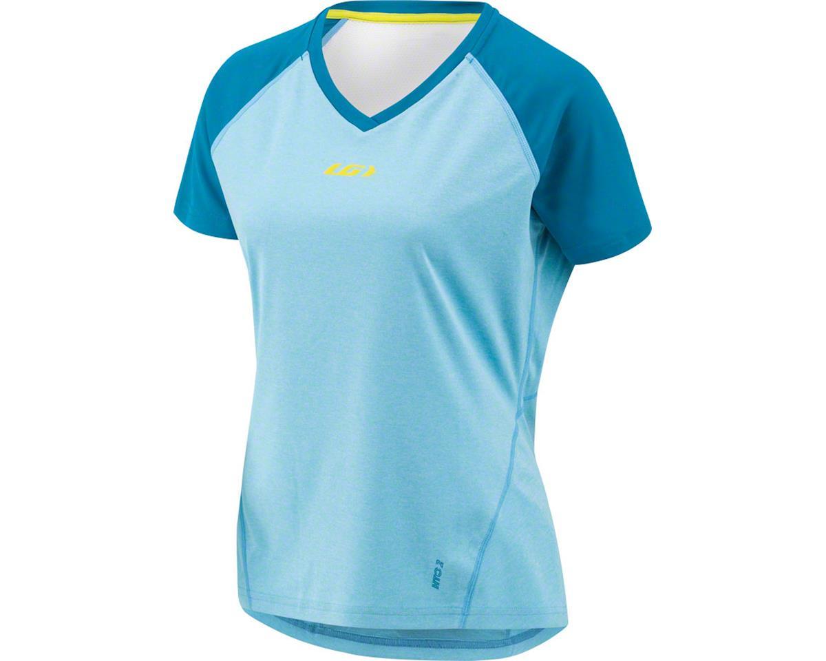 Louis Garneau Women's HTO 2 Jersey (Heaven Blue/Sapphire) (XL)