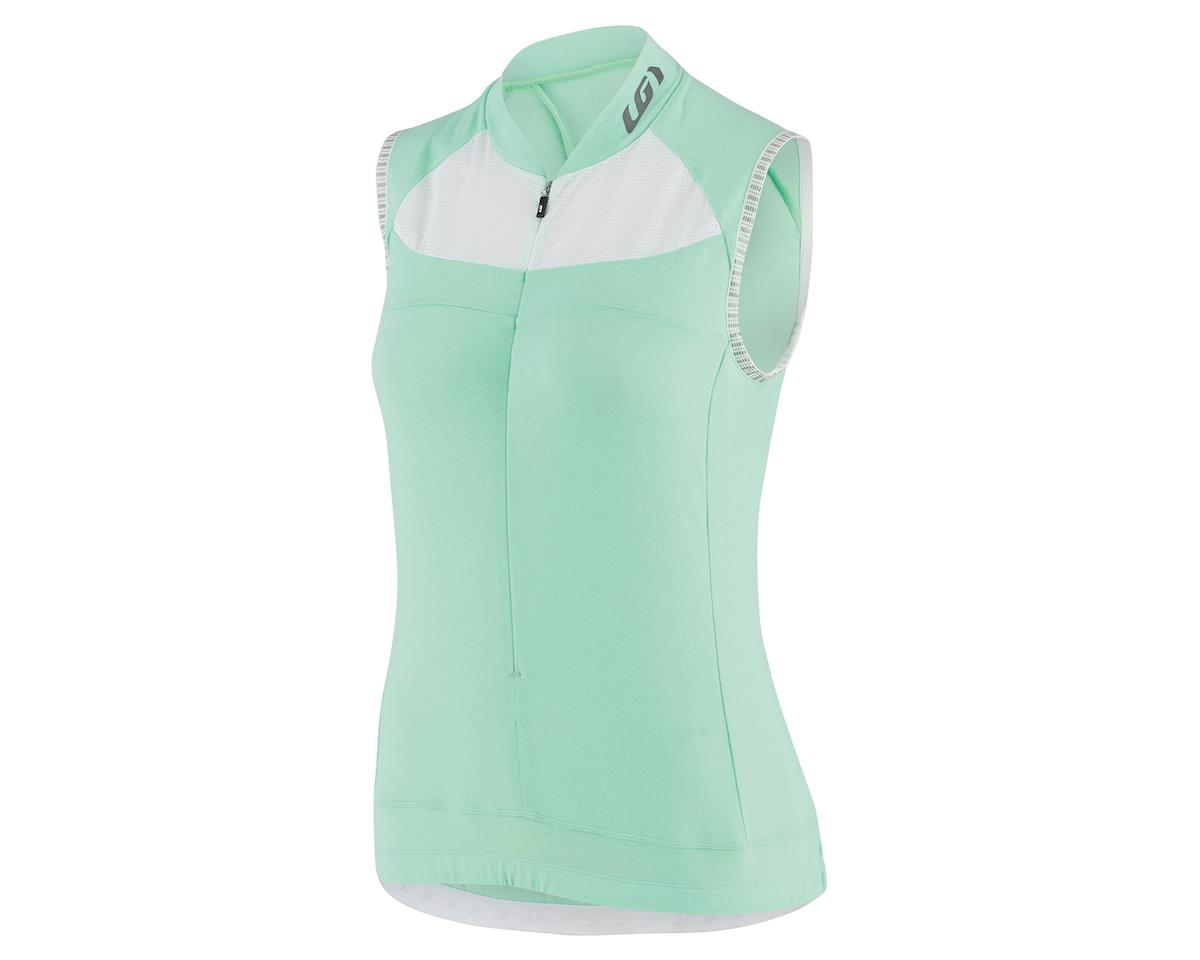 Louis Garneau Women's Beeze 2 Sleeveless Cycling Jersey (Bali Island)