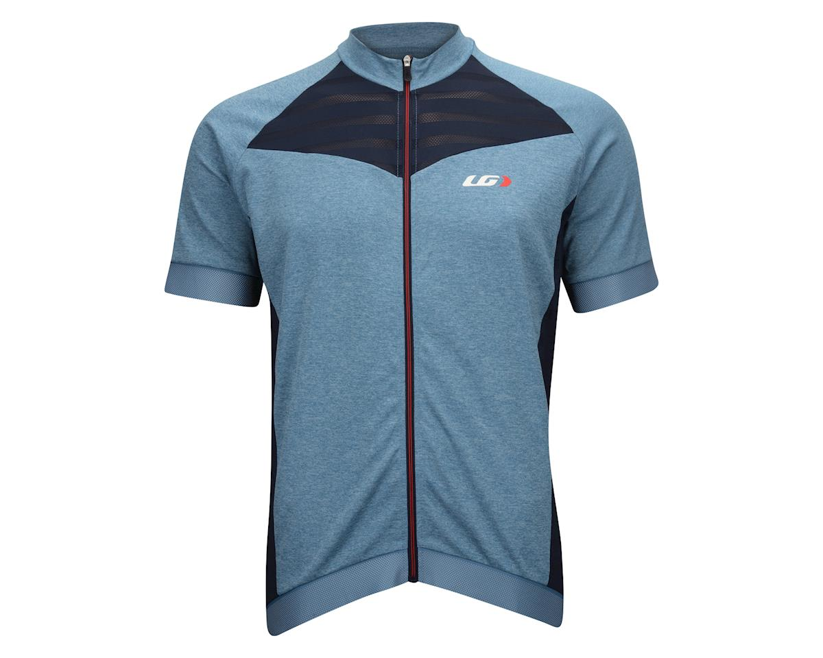 Louis Garneau Icefit 2 Jersey (Moroccan Blue/Dark Night/Ginger)