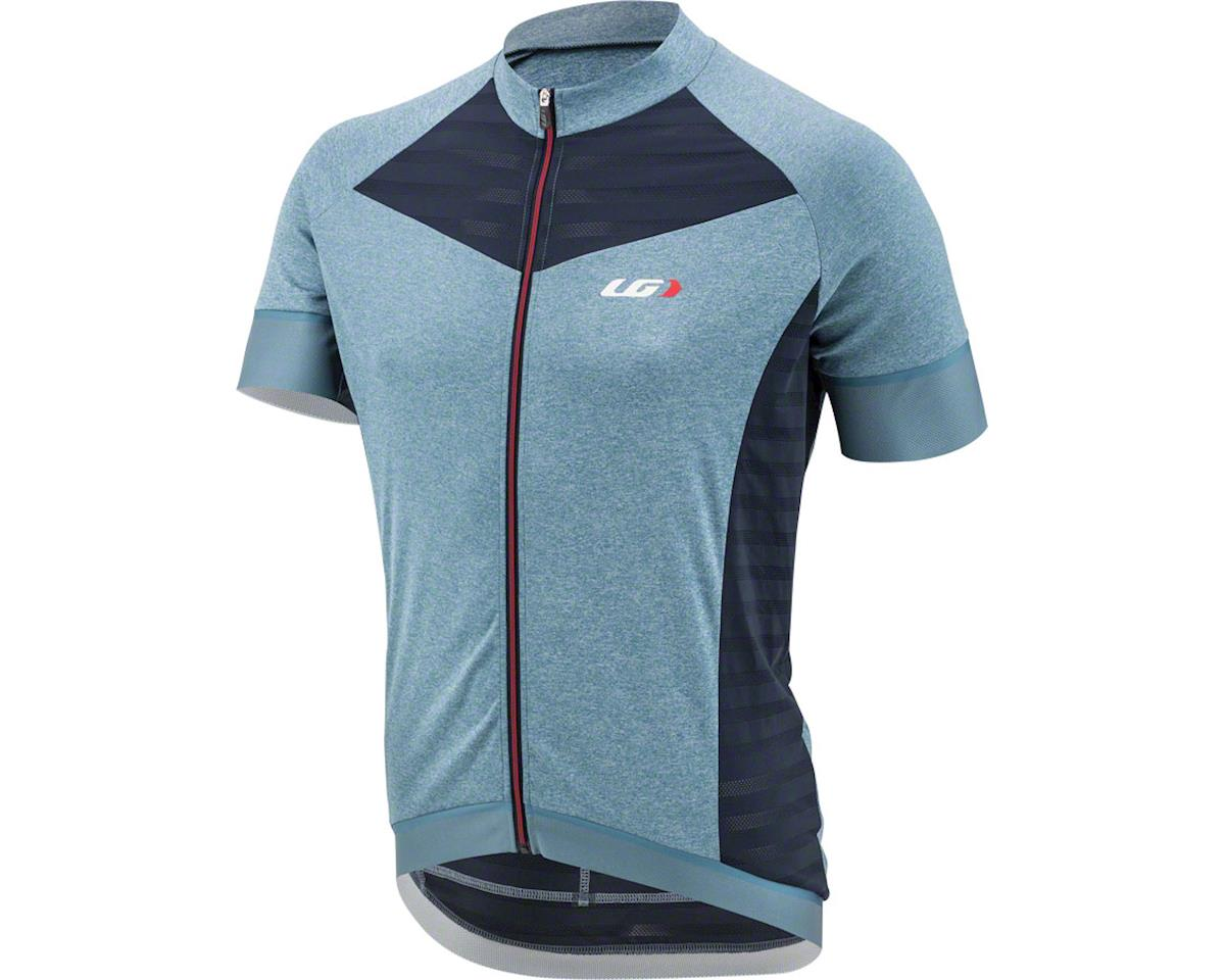 Louis Garneau Icefit 2 Jersey (Grey/Black) (Medium (39-41))
