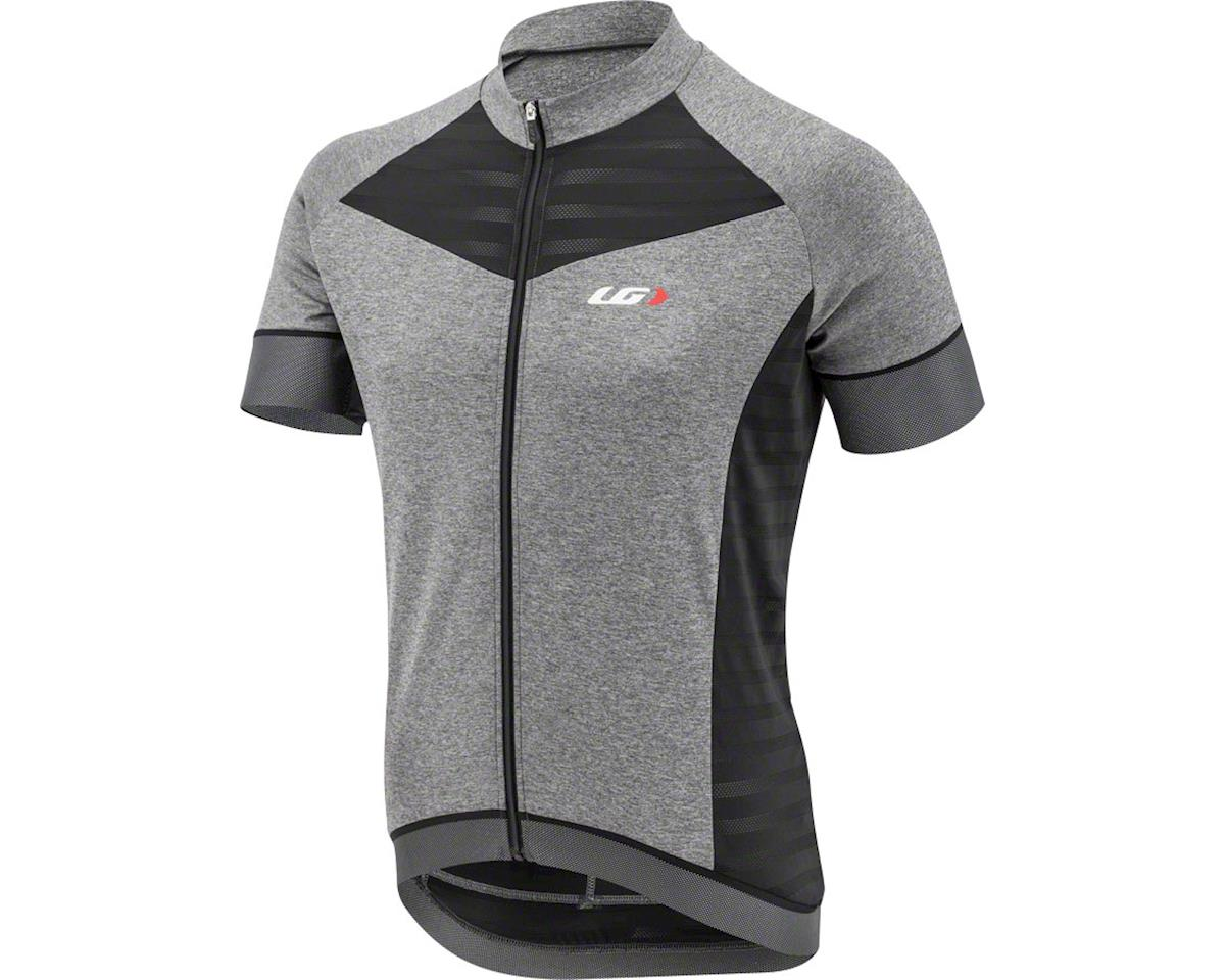 Louis Garneau Icefit 2 Jersey (Grey/Black) (S)