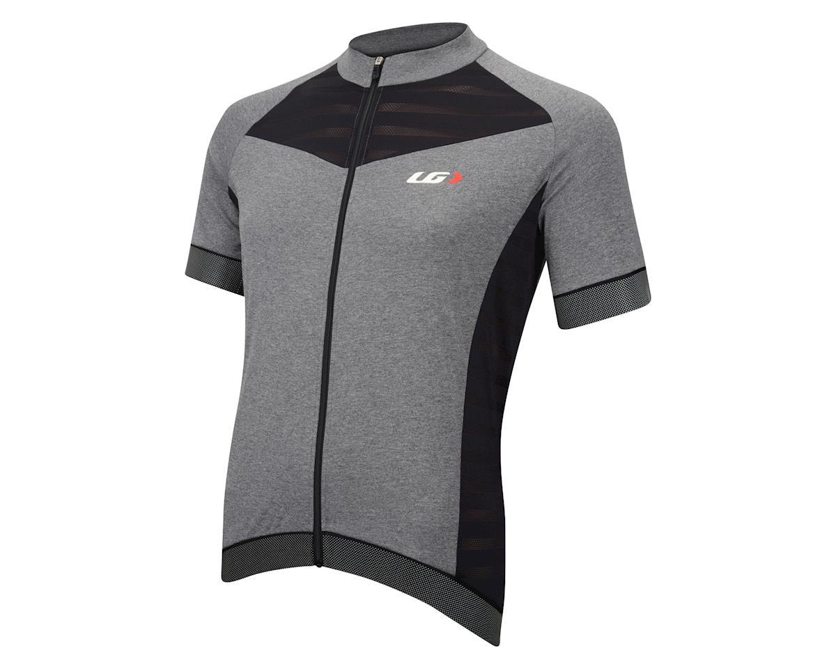 Louis Garneau Icefit 2 Jersey (Grey/Black) (2XL)