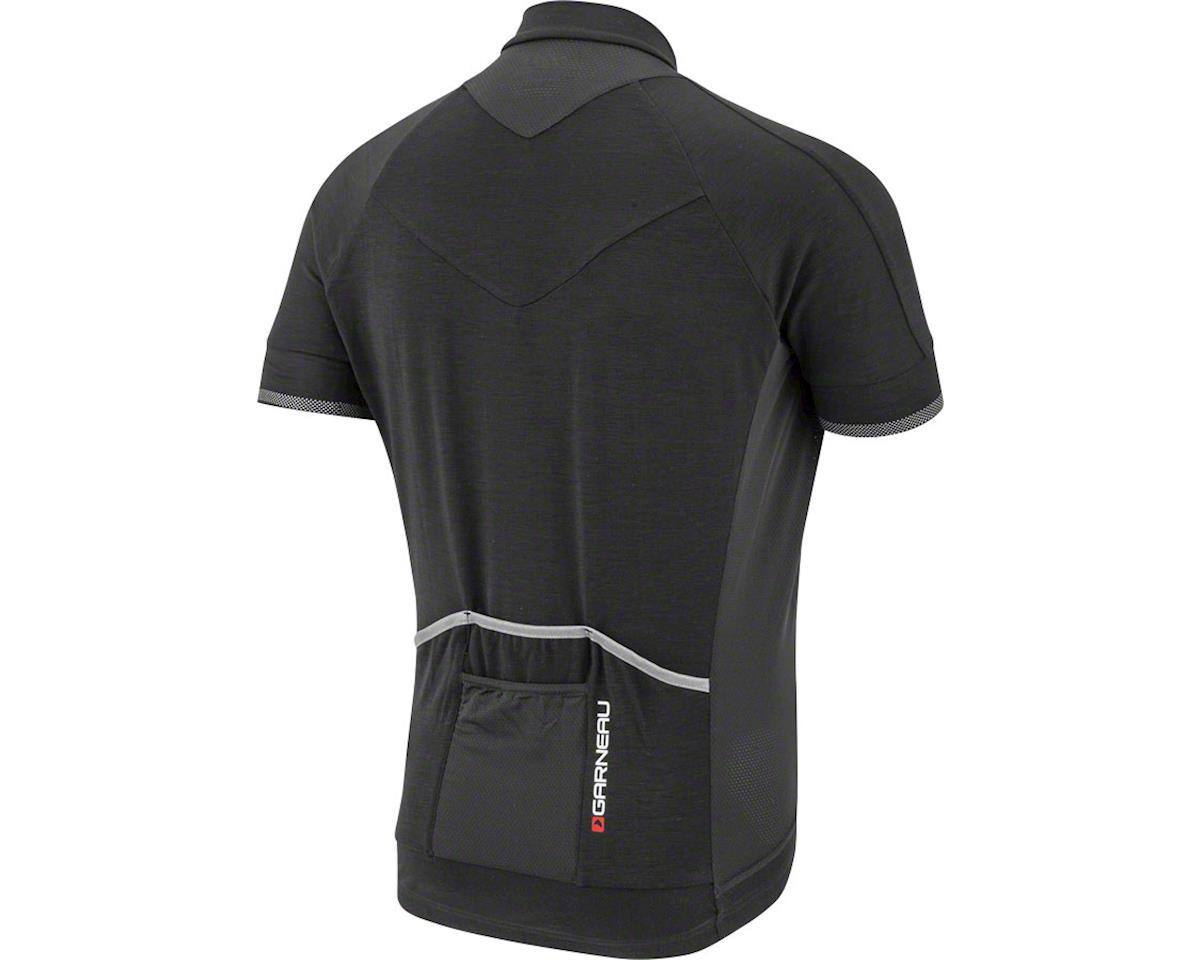 Louis Garneau Lemmon 2 Jersey (Black) (XL)