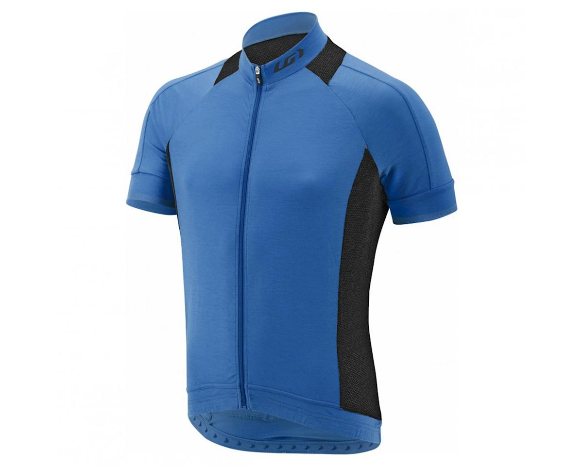 Louis Garneau Lemmon 2 Jersey  (Blue)