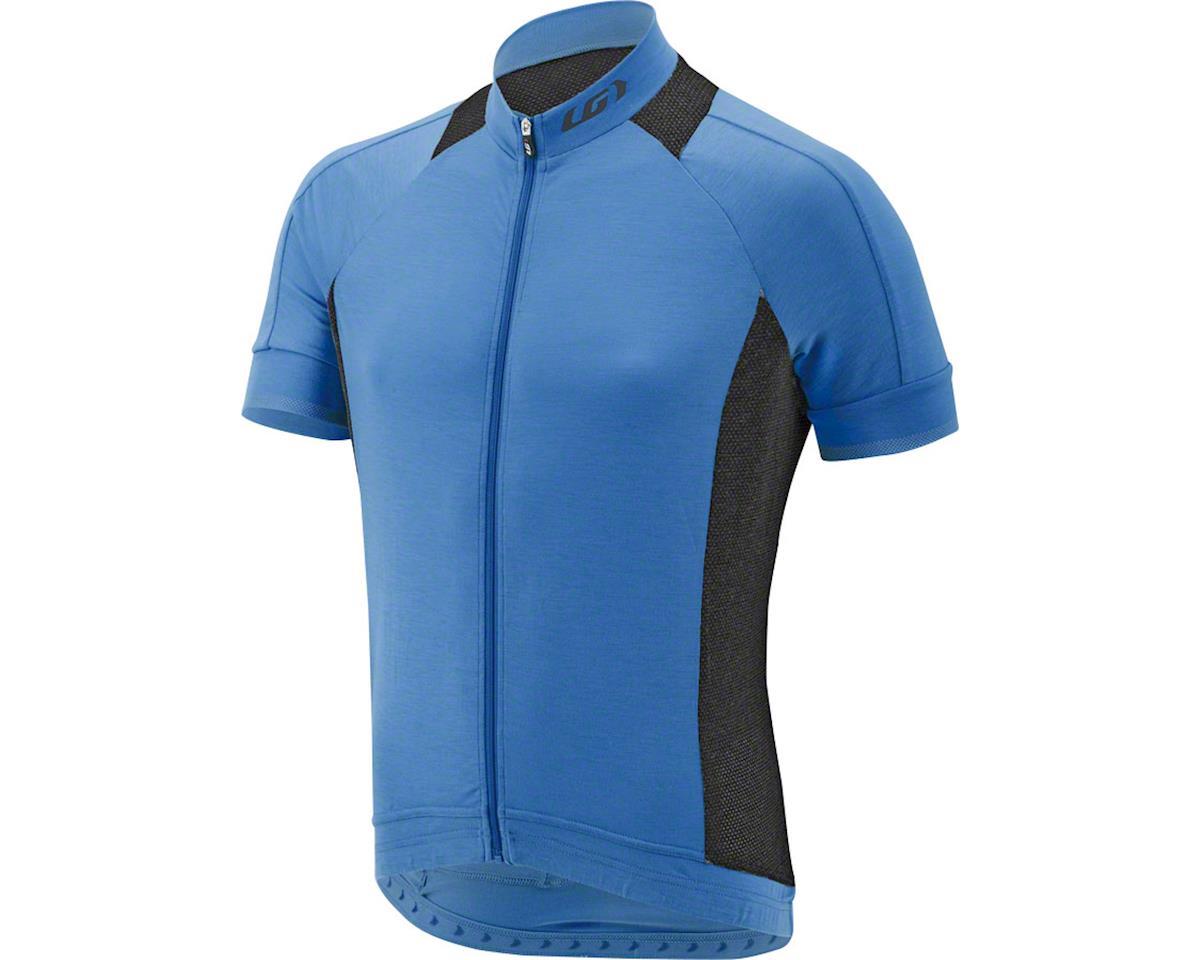 Louis Garneau Lemmon 2 Jersey  (Blue) (S)
