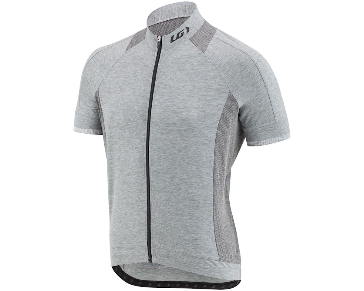 Louis Garneau Lemmon 2 Jersey (Heather Grey) (S)