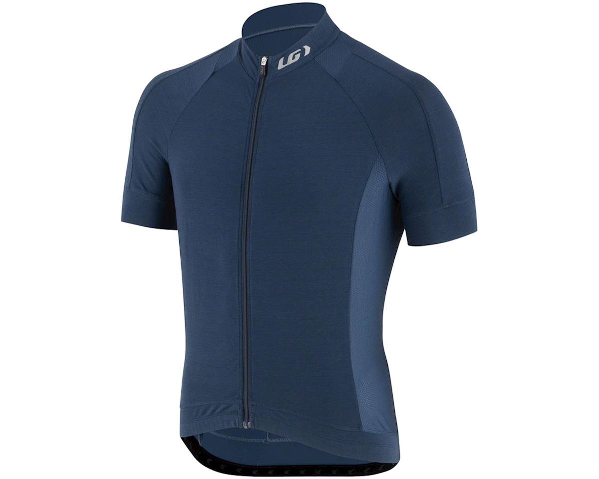 Louis Garneau Lemmon 2 Jersey (Island Green) (2XL)