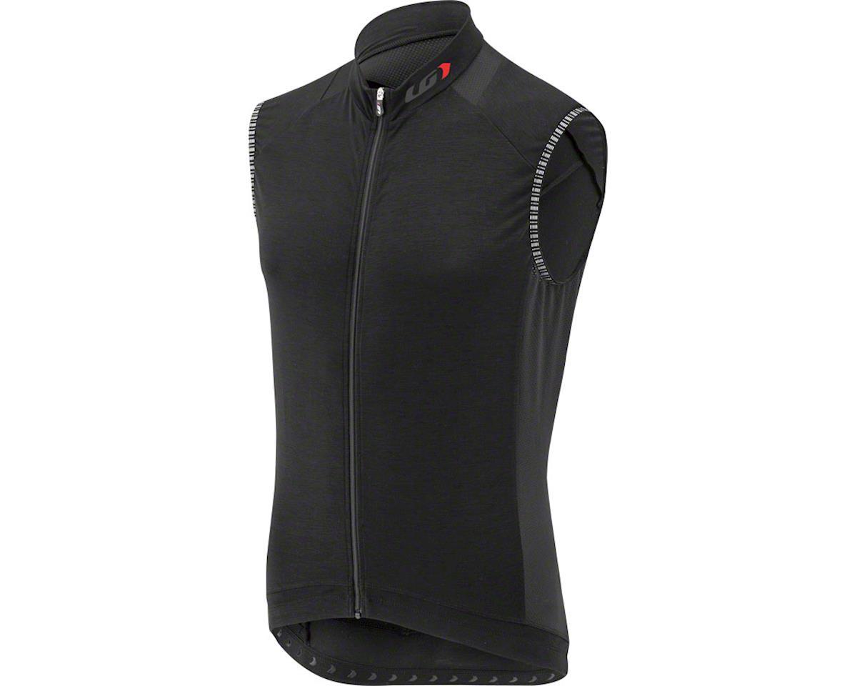 Louis Garneau Lemmon 2 Sleevless Cycling Jersey (Black) (S)