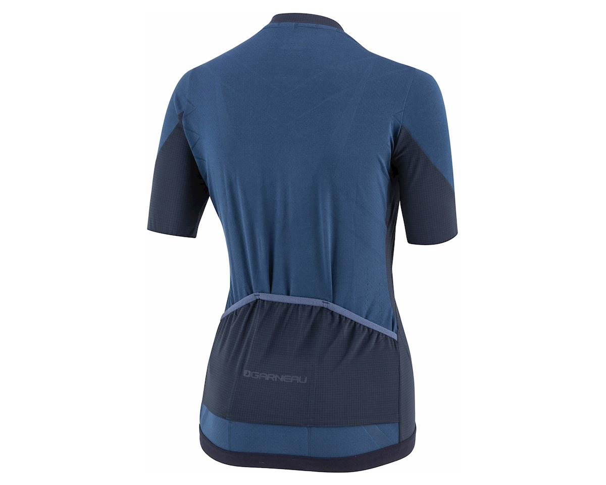 Louis Garneau Women's Prime Engineer Jersey (Sargasso Sea) (XL)