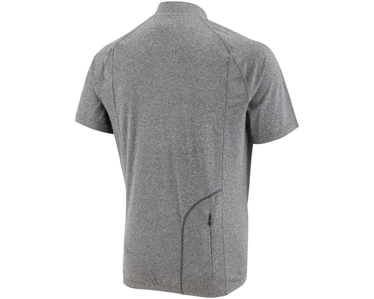 Louis Garneau Manchester Jersey (Asphalt Grey) (XL)