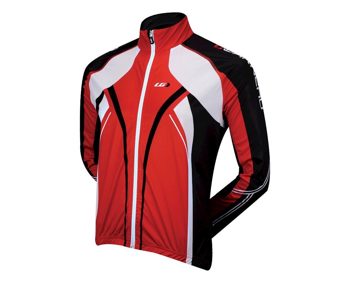 Image 1 for Louis Garneau Glaze 2 Jersey (Black/White)