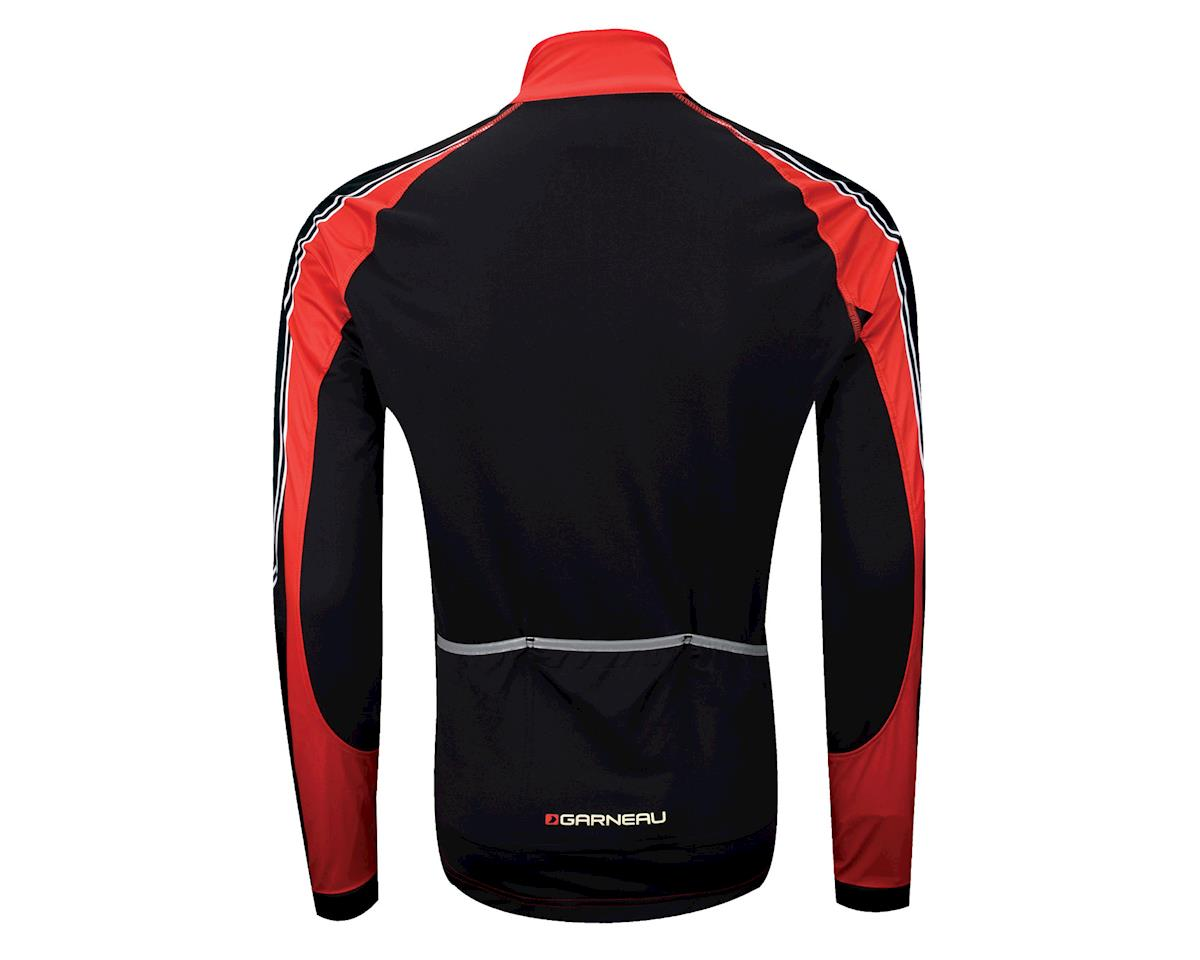 Image 3 for Louis Garneau Glaze 2 Jersey (Black/White)