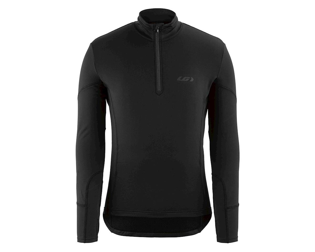 Louis Garneau Edge 2 Jersey (Black) (L)