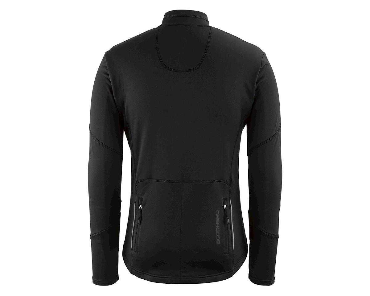 Louis Garneau Edge 2 Jersey (Black) (S)