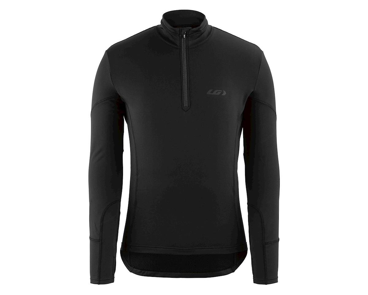 Louis Garneau Edge 2 Jersey (Black) (XL)
