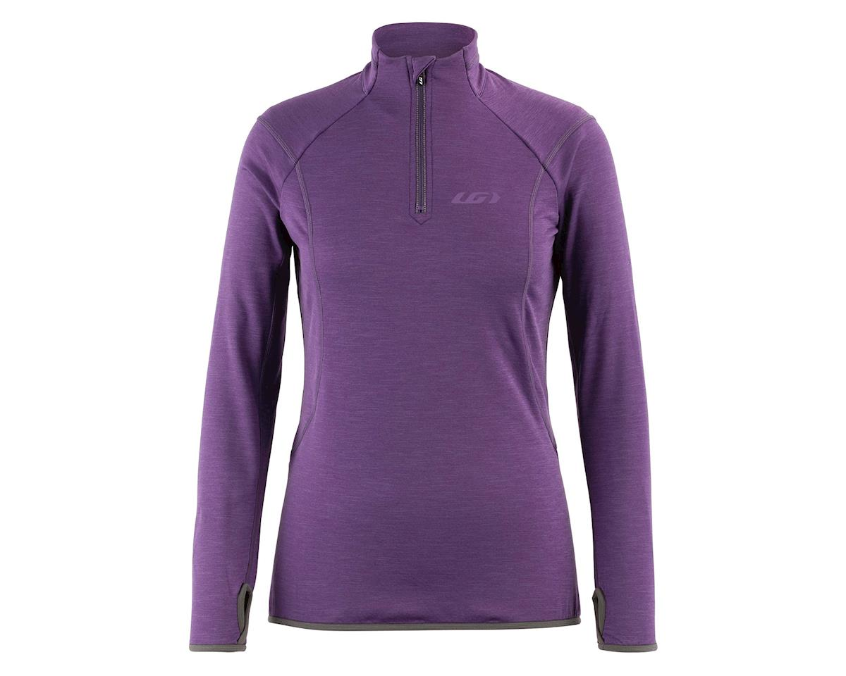 Louis Garneau Women's Edge 2 Jersey (Logan Berry) (S)