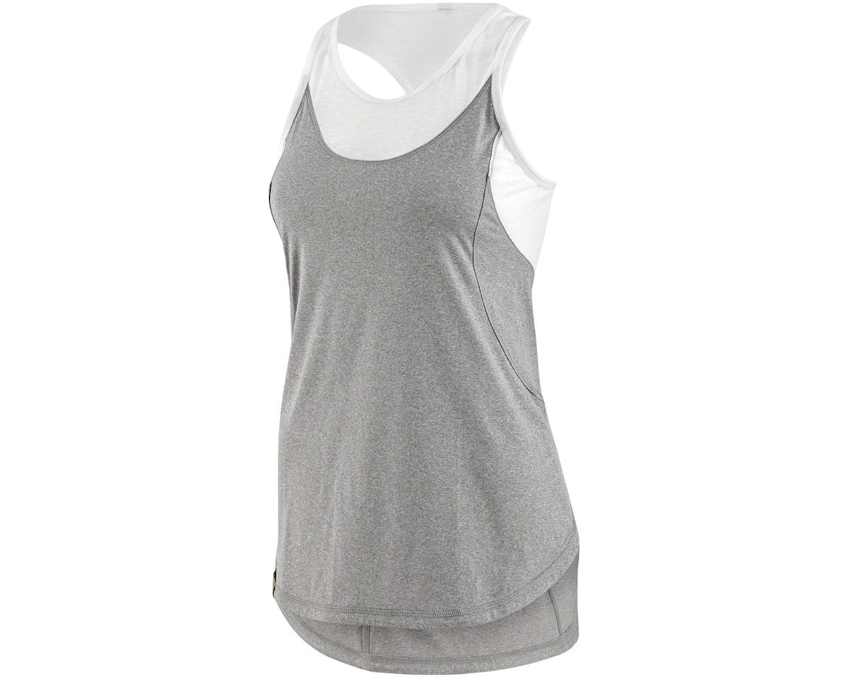 Louis Garneau Women's Venice Tank Top (Heather Grey)