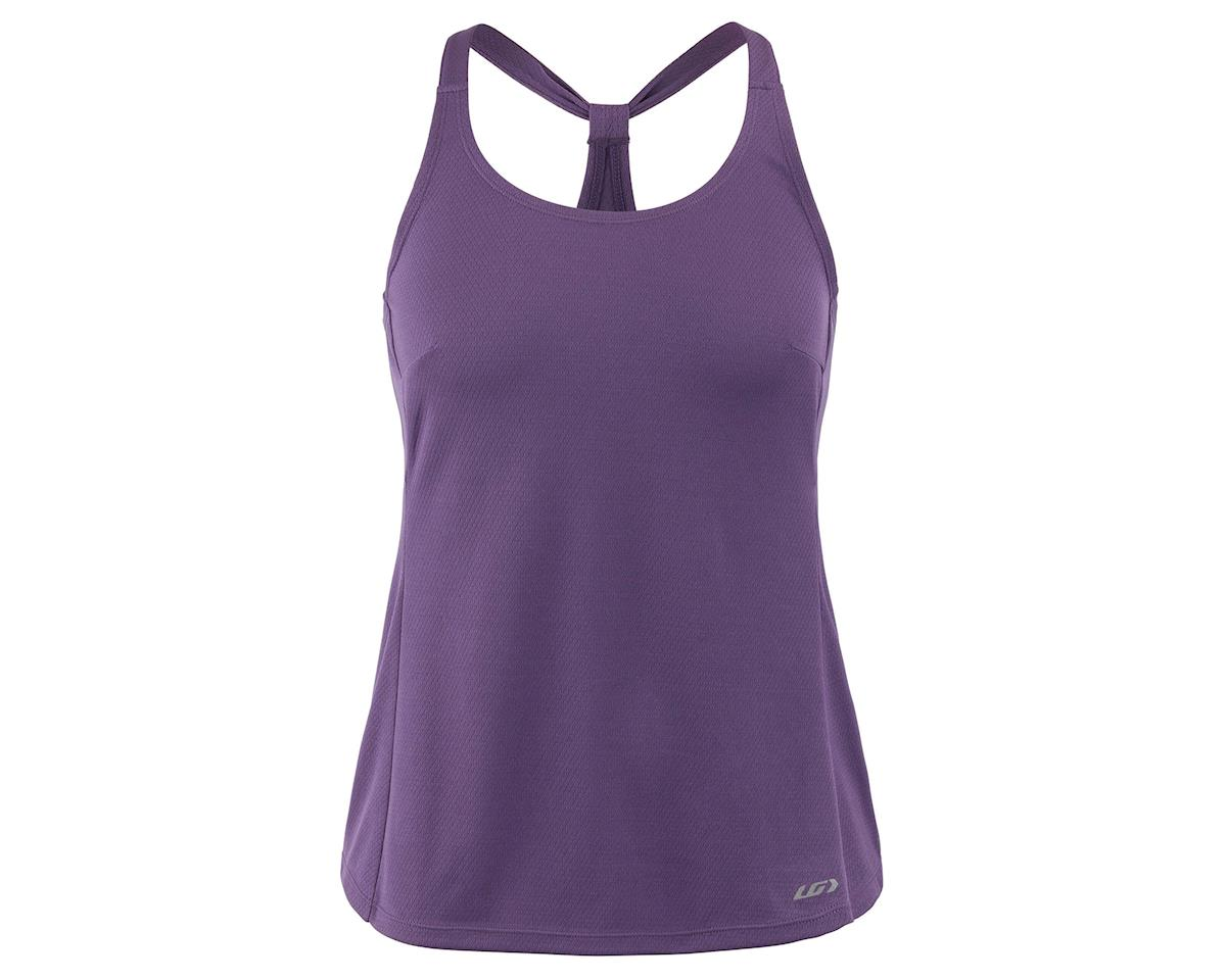 Image 1 for Louis Garneau Women's Breeze Tank (Logan Berry) (M)