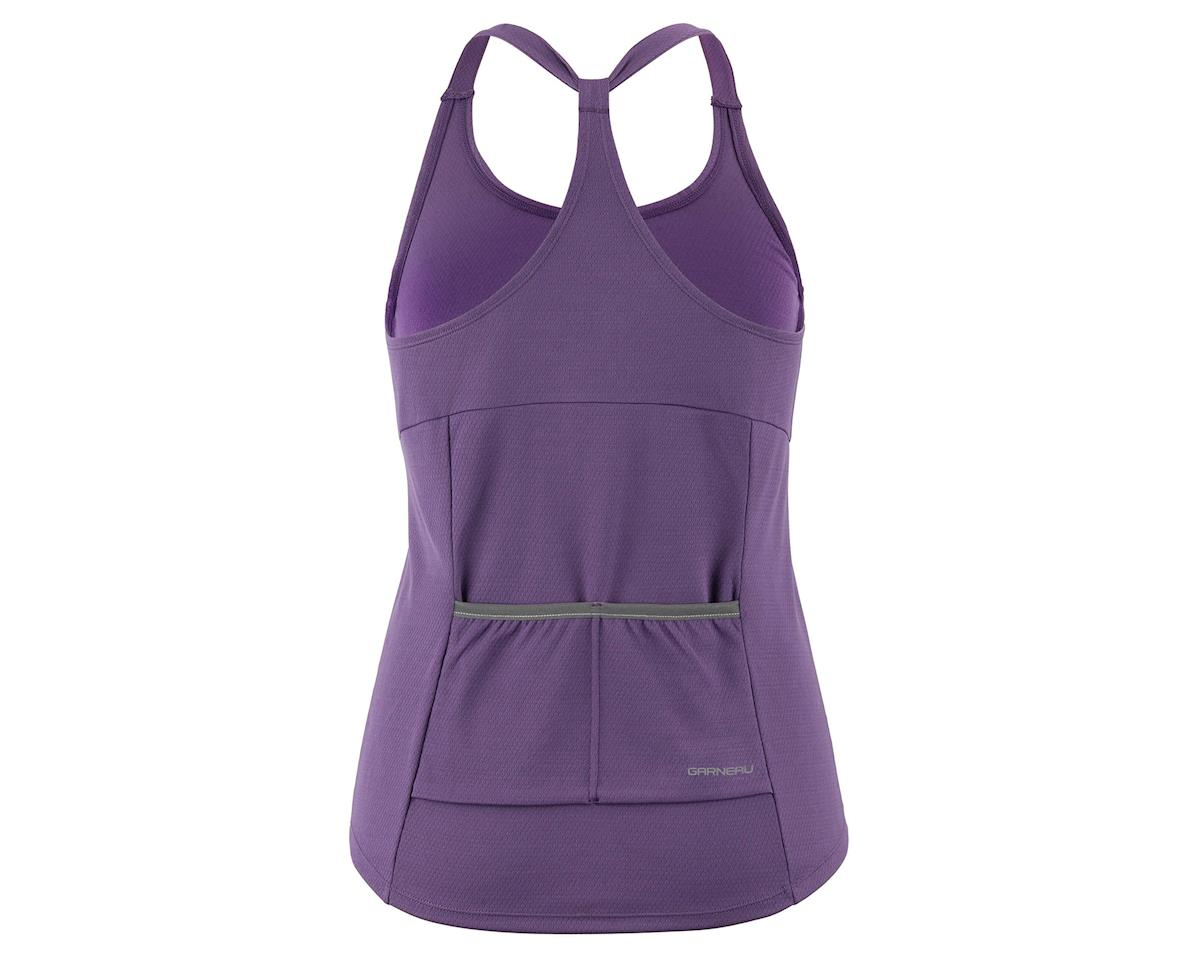 Image 2 for Louis Garneau Women's Breeze Tank (Logan Berry) (M)