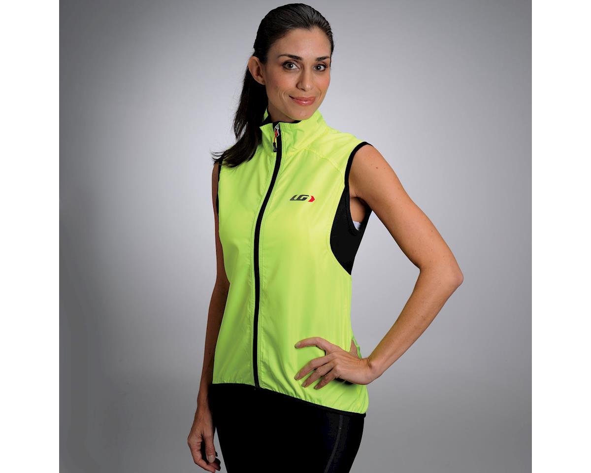 Louis Garneau Women's Nova Vest (Pink) (Xlarge)