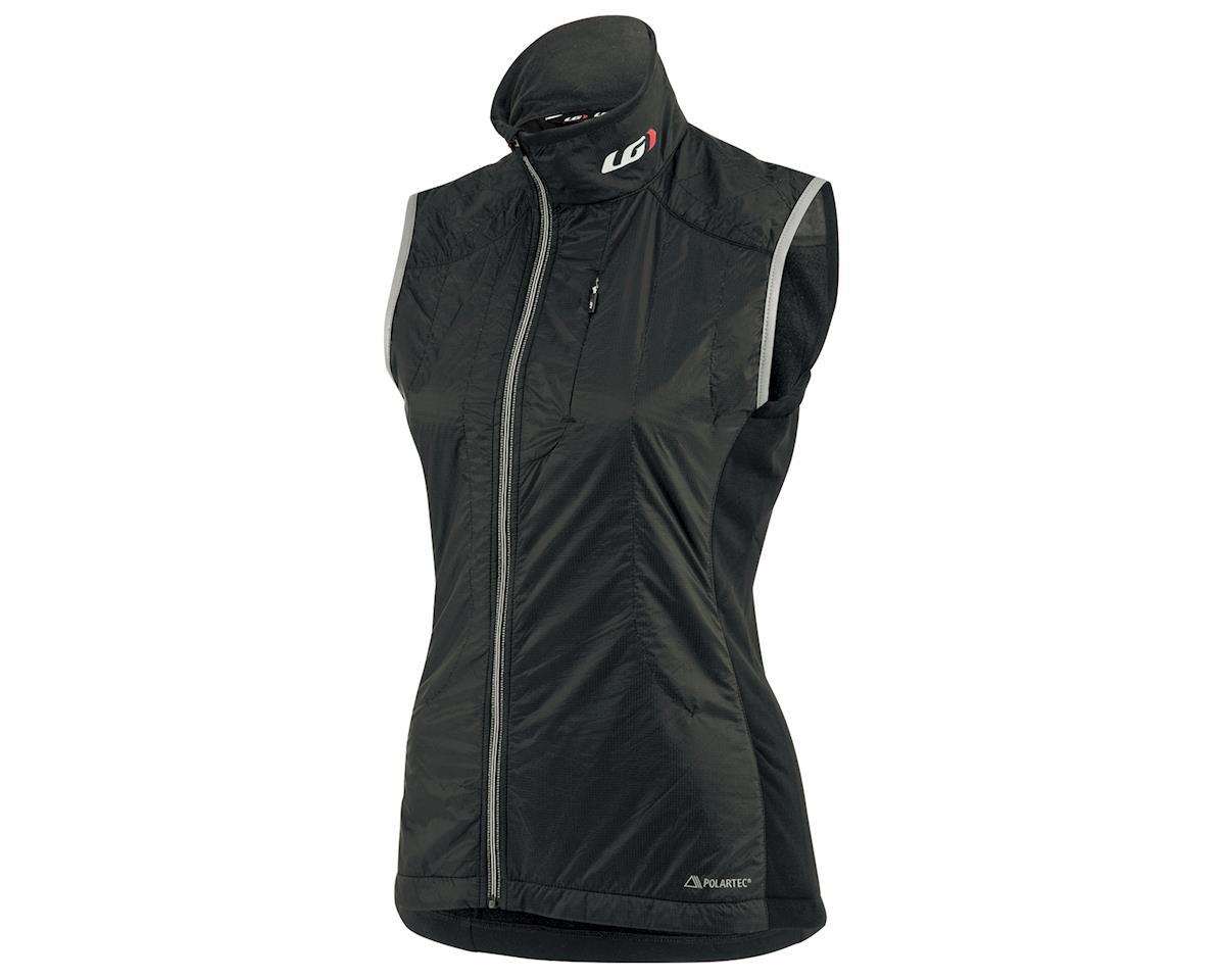 Alpha Women's Bike Vest (Black)