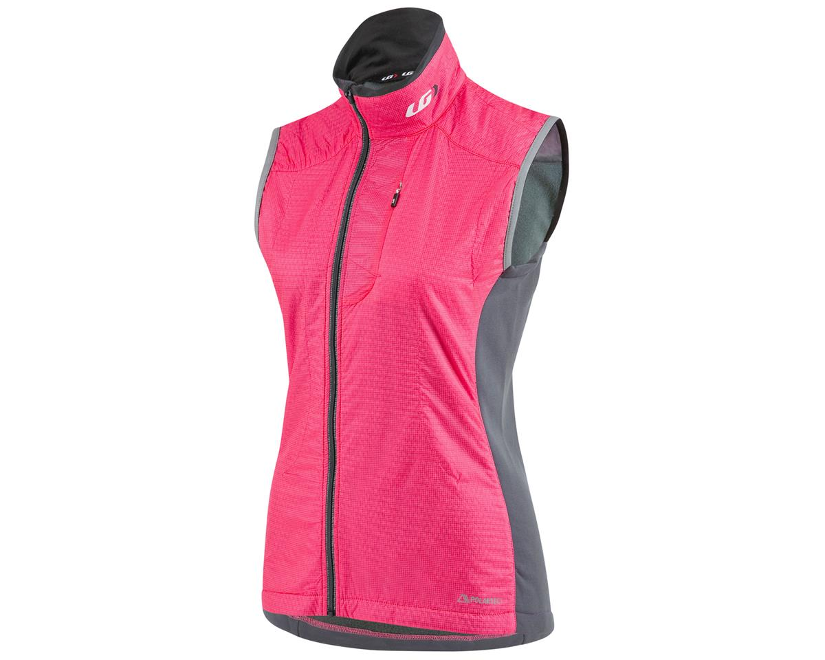 Alpha Women's Bike Vest (Diva Pink)