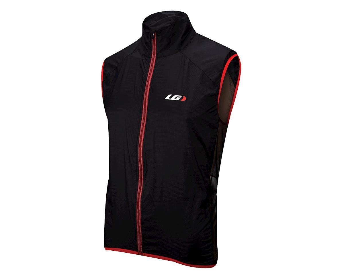 Louis Garneau Speedzone X-Lite Vest (Black) (Xxlarge)