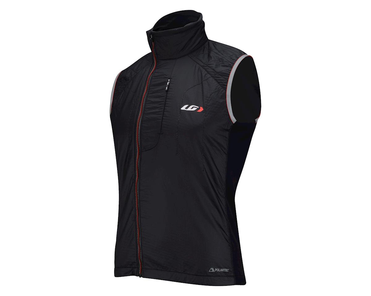 Louis Garneau Alpha Cycling Vest (Black)