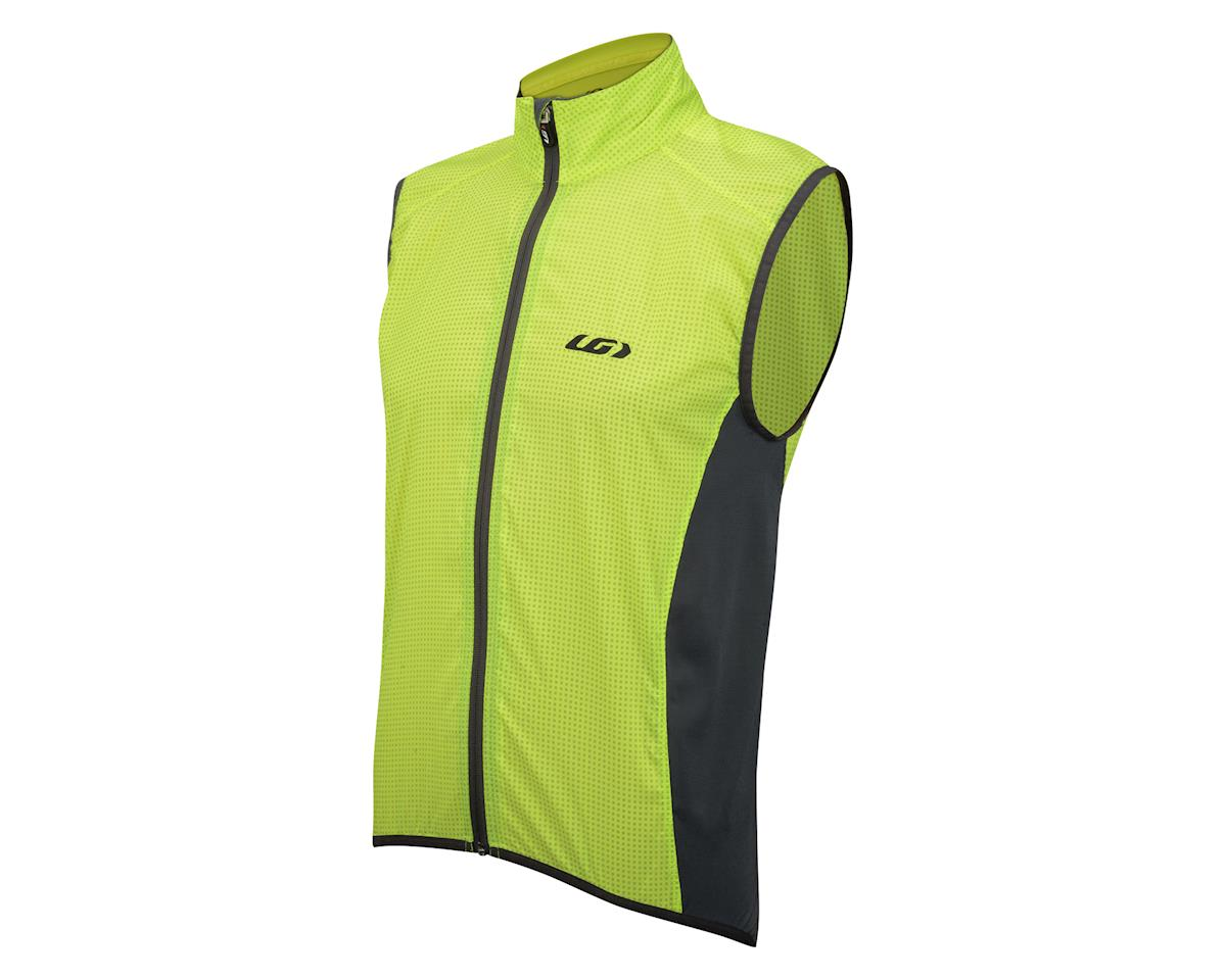 Louis Garneau Blink RTR Vest (Hivis Yellow) (Small 37-39)