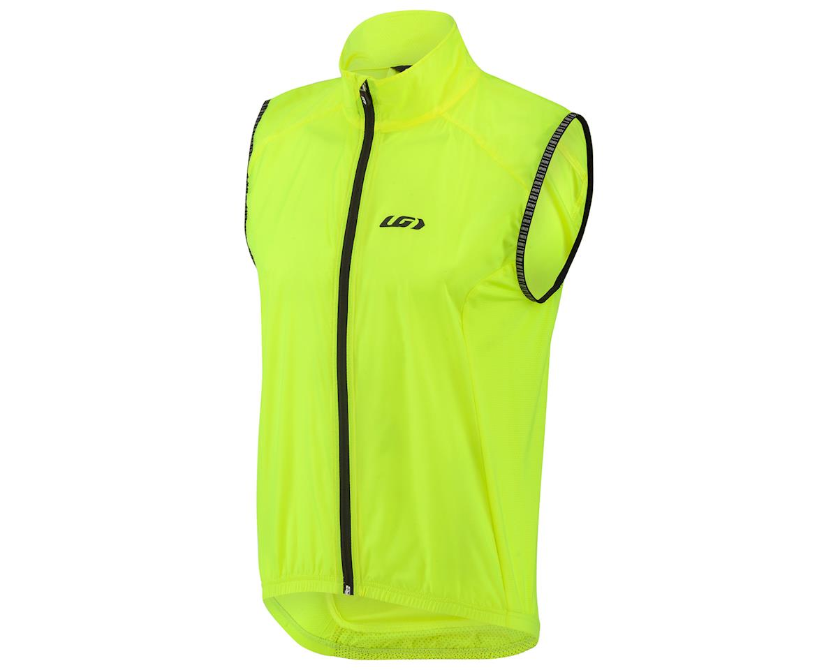 Louis Garneau Nova 2 Cycling Vest (Bright Yellow)