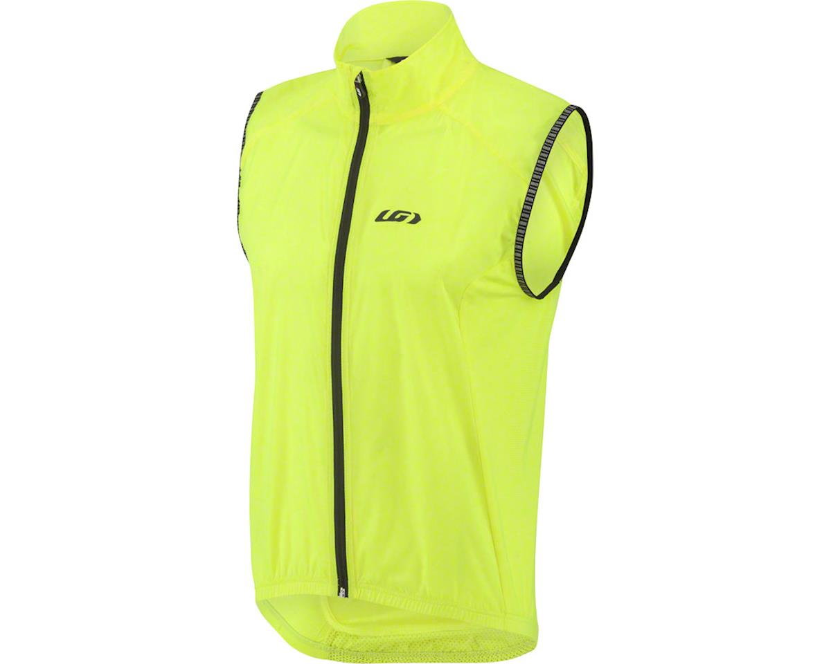 Louis Garneau Nova 2 Vest (Bright Yellow) (S)