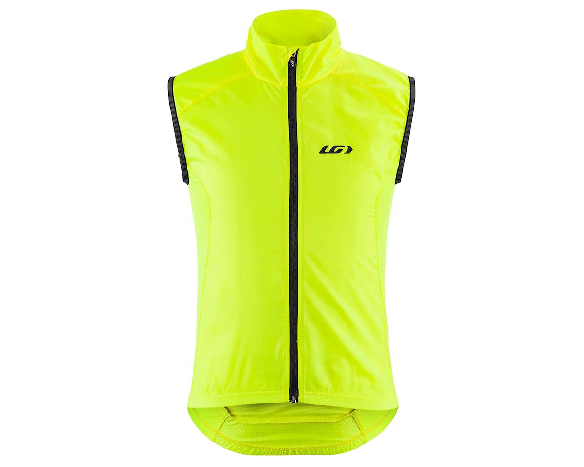 Louis Garneau Nova 2 Vest (Bright Yellow) (2XL)