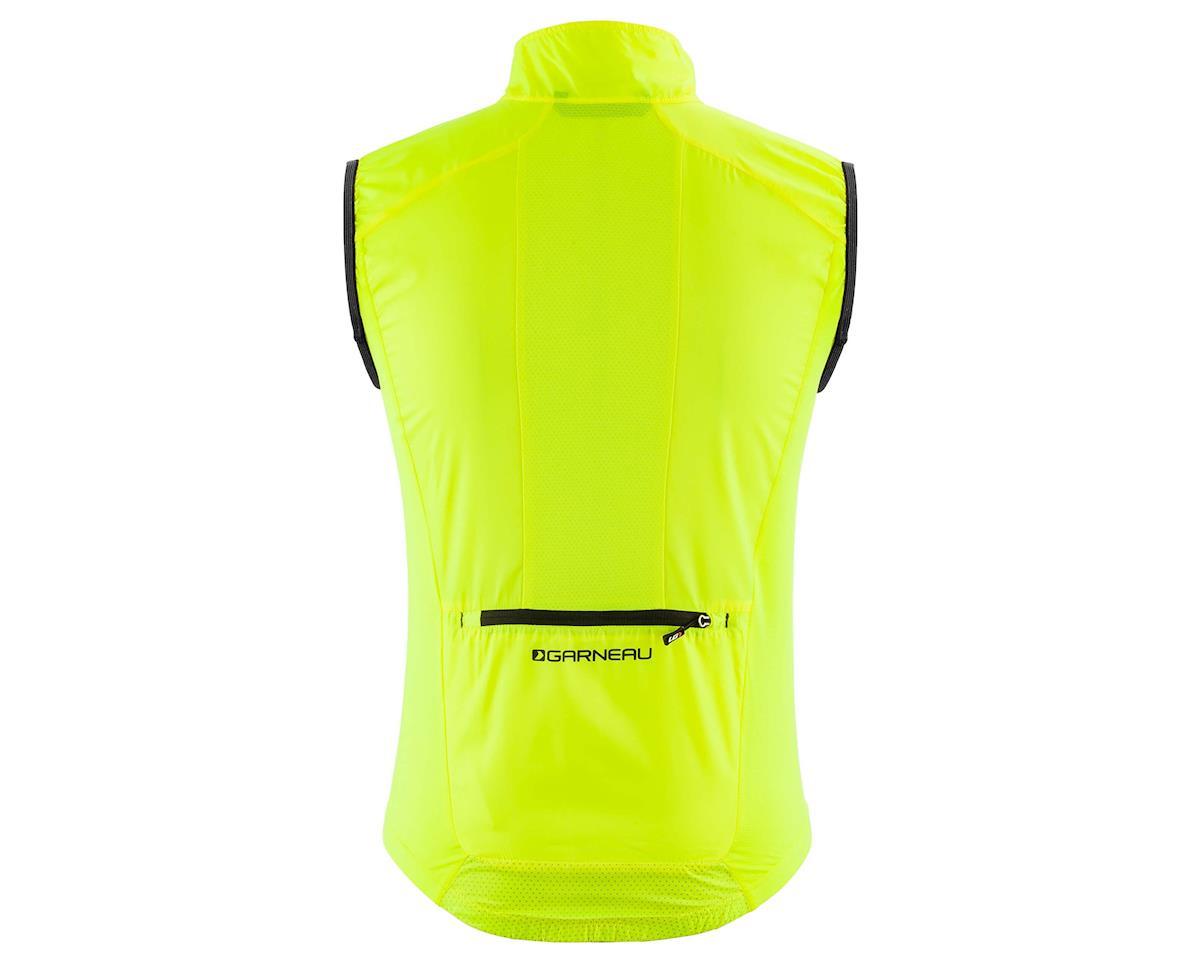 Louis Garneau Nova 2 Vest (Bright Yellow) (2XL)