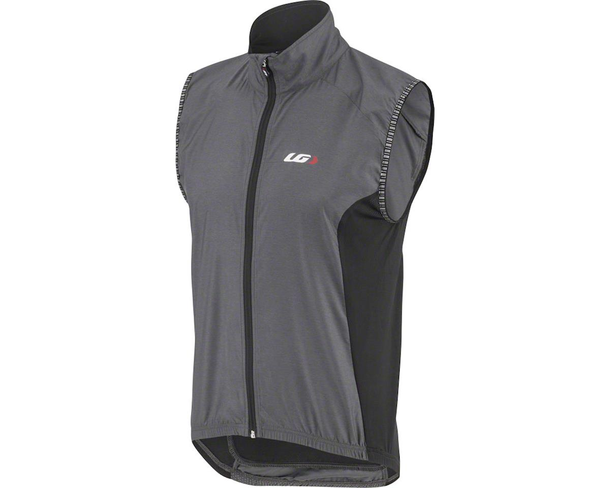 Louis Garneau Nova 2 Vest (Grey/Black) (L)