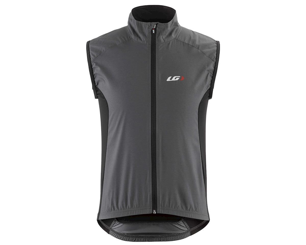 Louis Garneau Nova 2 Cycling Vest (Grey/Black) (XL)