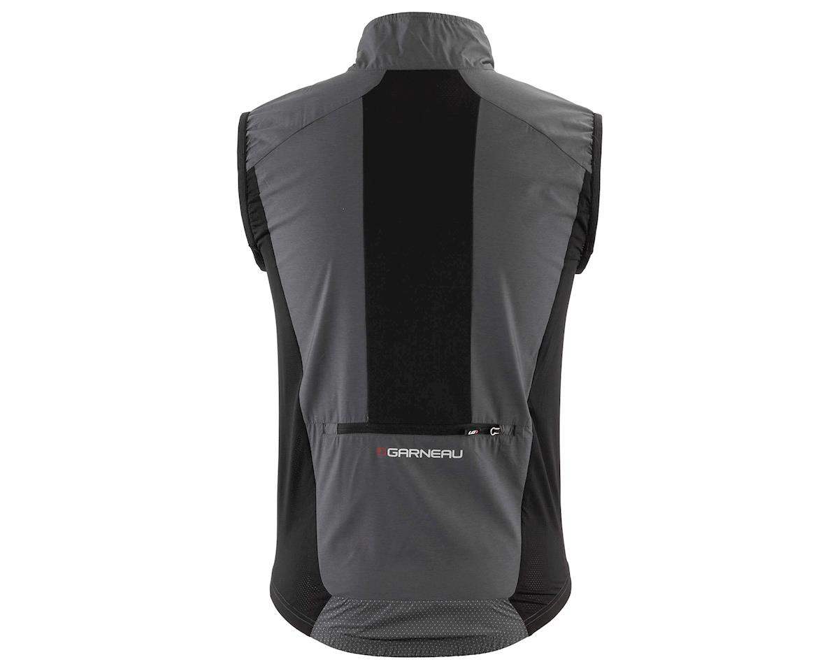 Louis Garneau Nova 2 Vest (Grey/Black) (2XL)
