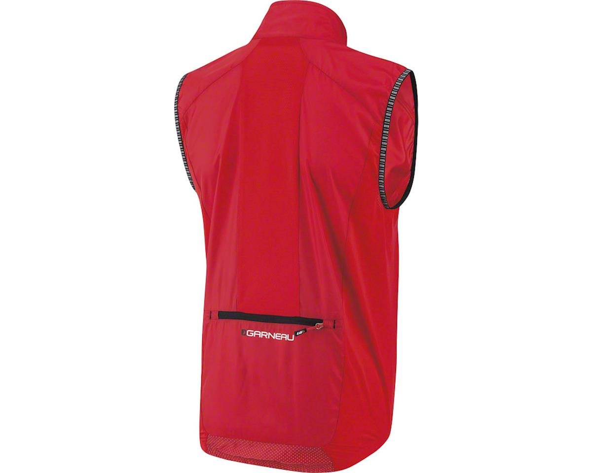 Louis Garneau Nova 2 Cycling Vest (Ginger Red) (S)
